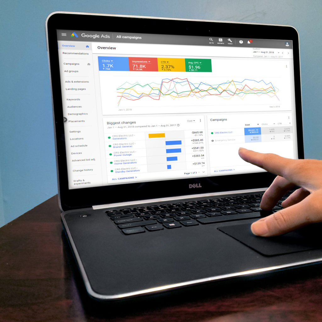 6 Straightforward Google Ads Tips for the PPC Novice